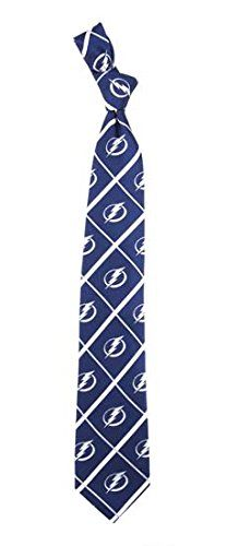 Tampa Bay Lightning Neckties