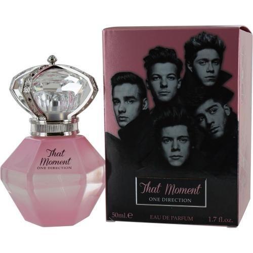 One Direction That Moment By One Direction Eau De Parfum Spray 1.7 Oz