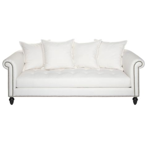 Oscar Sofa from Z Gallerie, $1,299  #ZGallerie