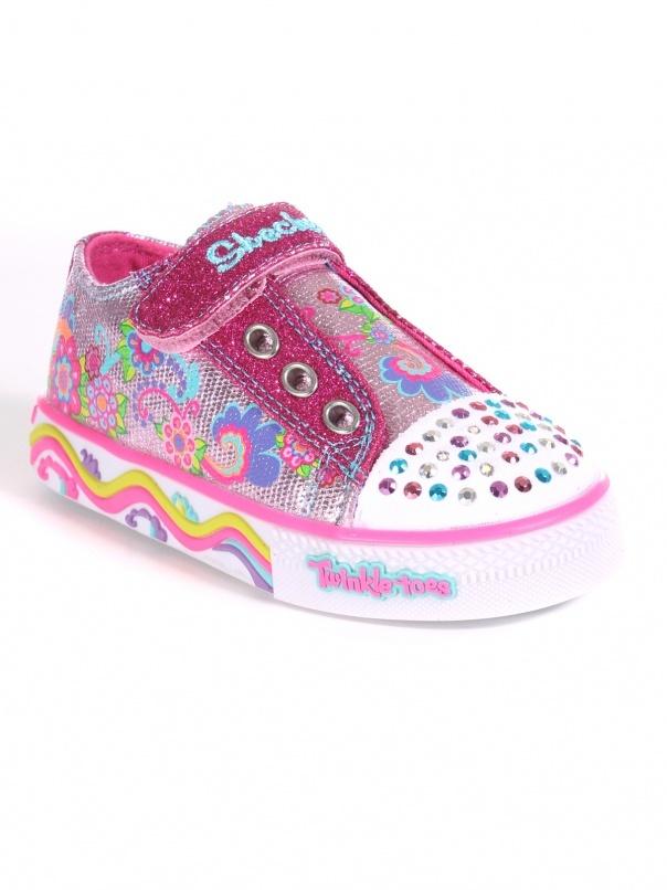 Lil' Prancer Shoes by Skechers - ShopKitson.com