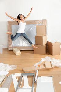 L'acquisto della prima casa, una scelta fondamentale. #arredamento