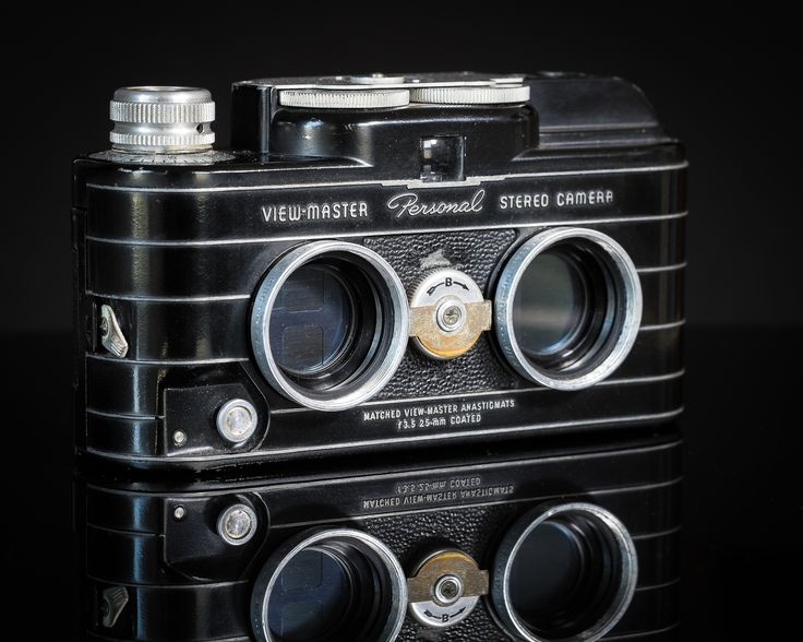 view-master personal stereo camera #vintage #camera #kelco