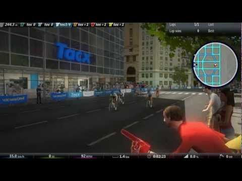 Tacx Trainer software 4