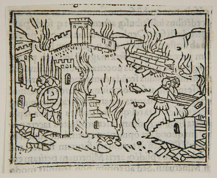 Book Xxxi.30.  Devastations Of Greece {Quarte Decadis Liber Primus P. Clxxxvi[I]}