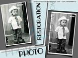 If you want to make your photographs clear then you may use our services at affordable price