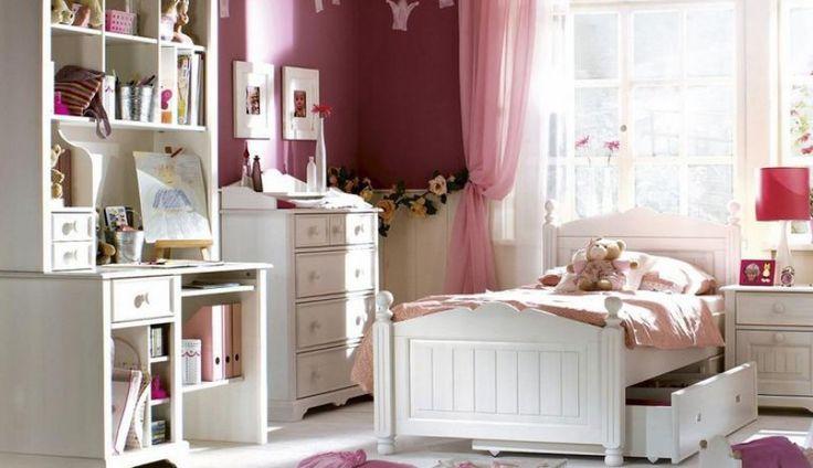 Pokój dla prawdziwej księżniczki! Zobaczcie propozycję Salonu Verso :) http://www.mega-meble.pl/produkt-Cinderella-1755