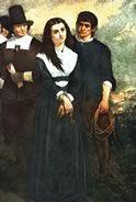The Salem Martyr
