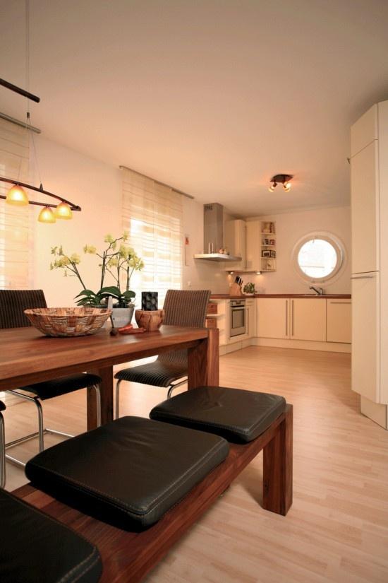 100 best Wohnideen Küche und Esszimmer images on Pinterest - küche und esszimmer
