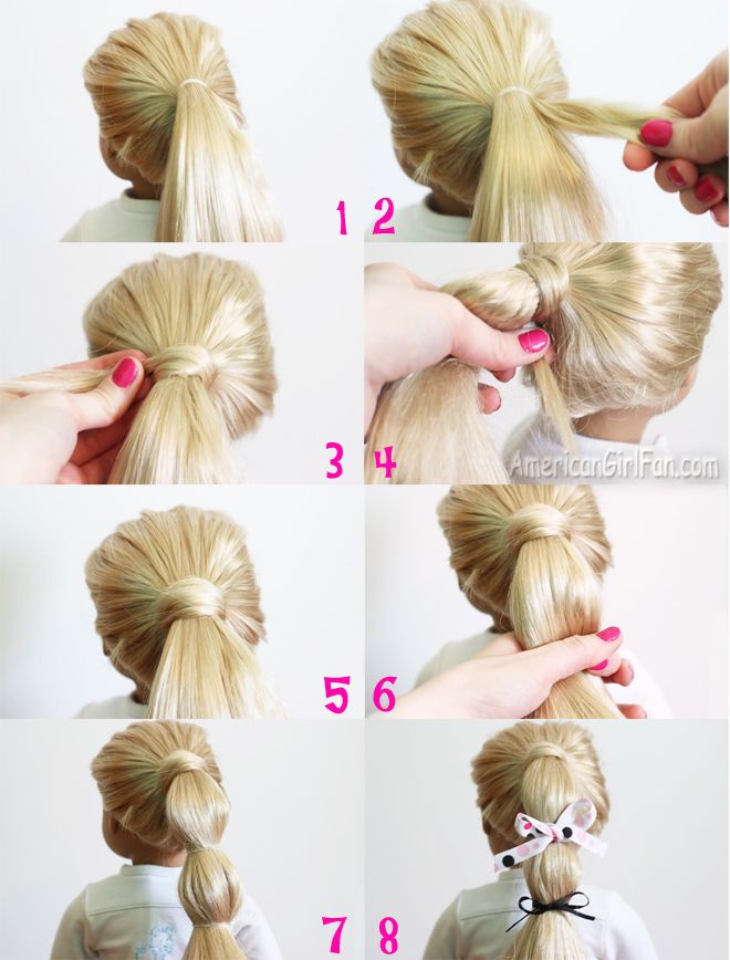 Prime 1000 Ideas About American Girl Hairstyles On Pinterest Doll Short Hairstyles Gunalazisus