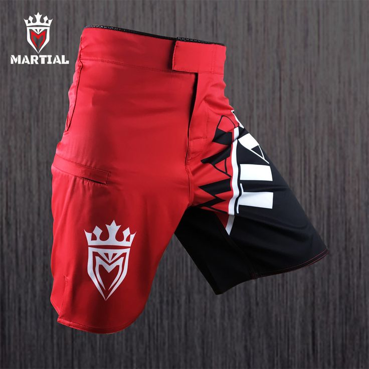 Martial Official Store New Arrival Fitness mma shorts sublimation bjj trunk MMA fight boxing board Shorts