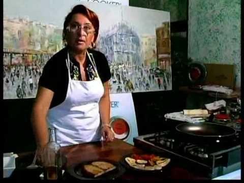 VTS lorena 3 ricette magic cooker