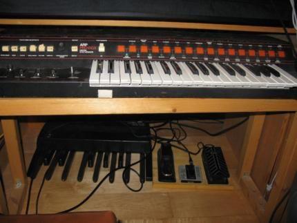 ARP PRO DGX Analogsynth. in Nordrhein-Westfalen - Büren | Musikinstrumente und Zubehör gebraucht kaufen | eBay Kleinanzeigen