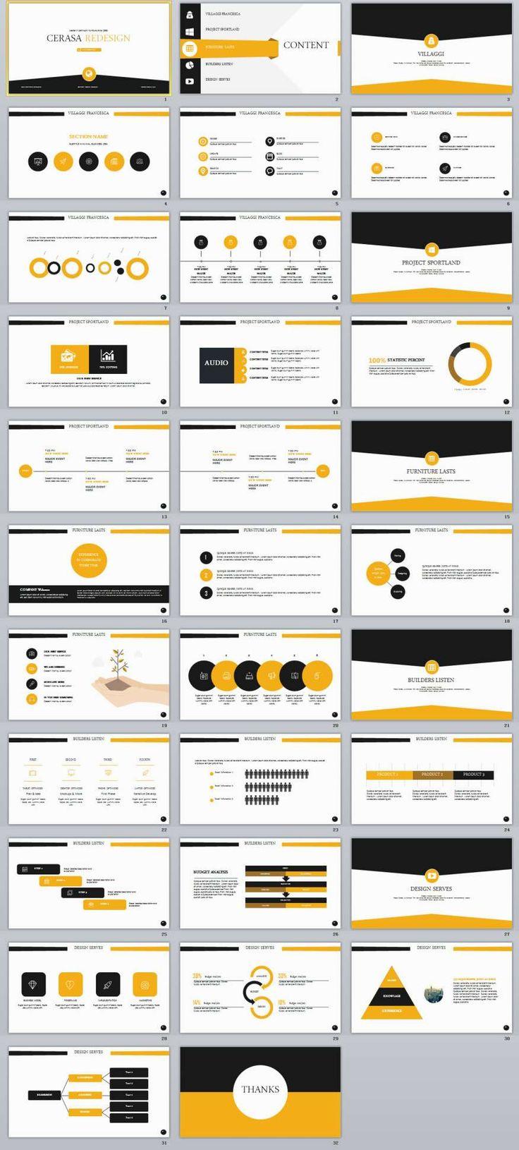 Beruang | PowerPoint Template