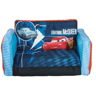Sectional Sleeper Sofa Disney Cars Inflatable Flip Out Sofa bestseller