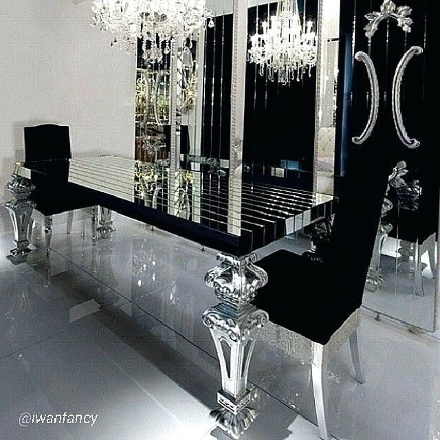 Beautiful dining room table and chairs perfect for Fantasy