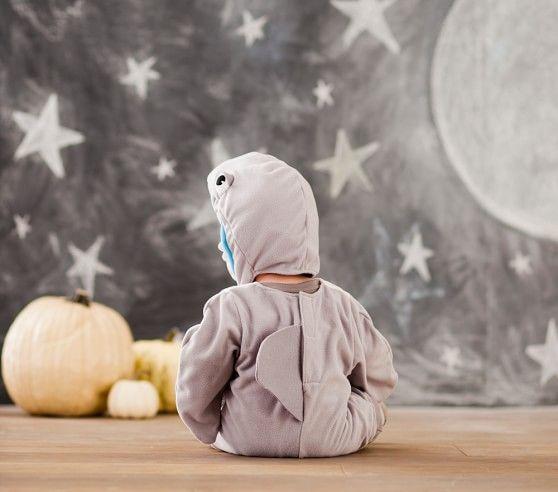 Baby Shark Costume #pbkids