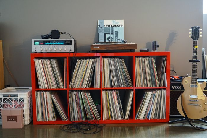 291 best images about vinyl collections on pinterest for Ikea lp storage