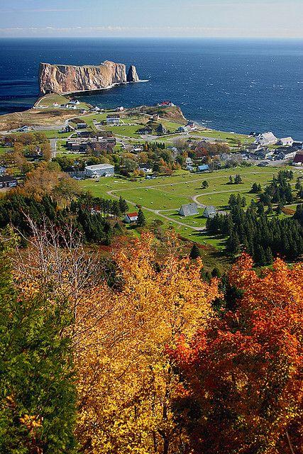 Quebec, Perce, Canada