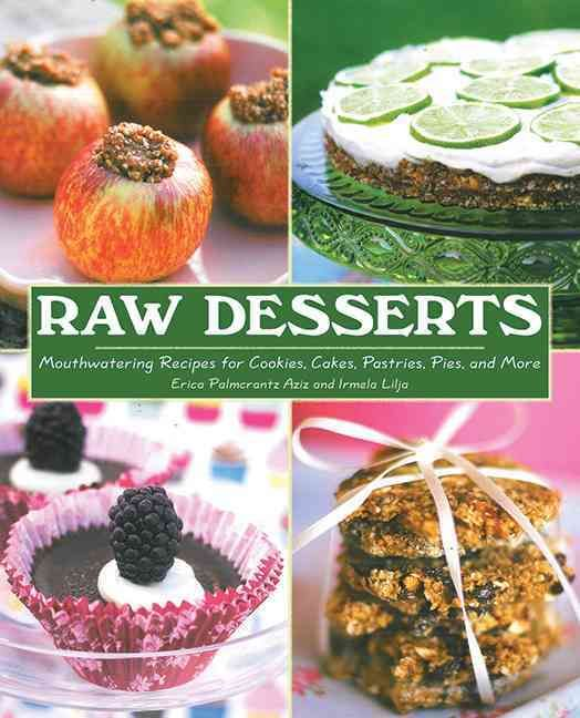 Savor a rich, raw true as it melts in your mouth and know youre doing your body a favor! This sequel to Raw Food shows how you can eat sweets every day while providing your body with plenty of nutriti