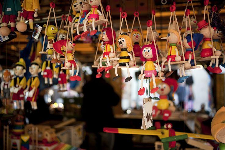 Marionette #prague