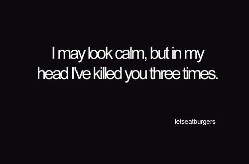 haha this happens to me a lot