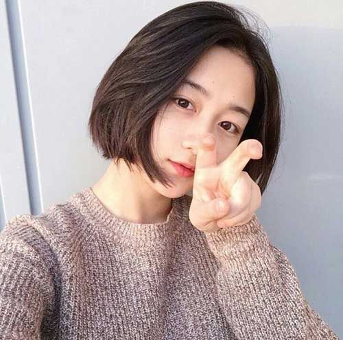 short asian hair styles best 25 asian hairstyles ideas on asian 9624 | fb3c2dd25b017562f8934dc6c7748610 short hairstyles for women hairstyle for women