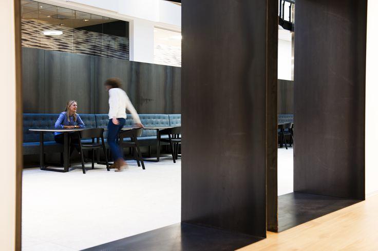 Lundin - Interior architecture project by IARK
