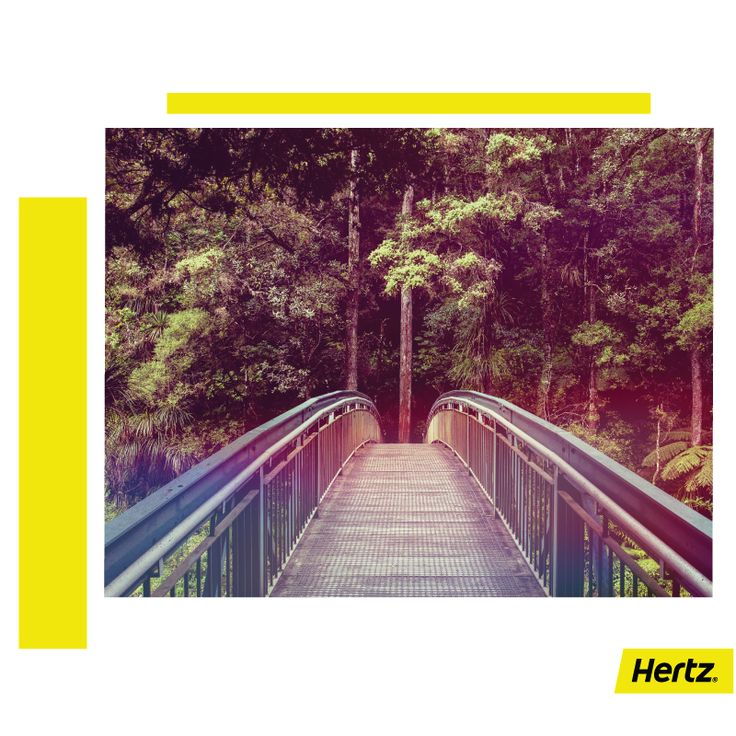 With the arrival of the weekend, how about taking off and discovering beautiful places? And with our stunning specials, we could make the trip affordable........https://hertz.co.za/