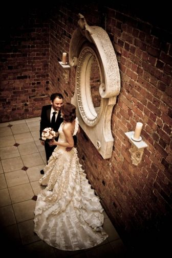 Longworth House, Newcastle Wedding Venue | Image: April Werz Photography