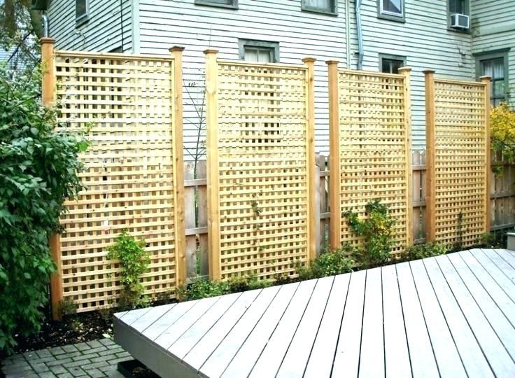 Bamboo Privacy Screens Outdoor Bamboo Privacy Screen Patio Privacy
