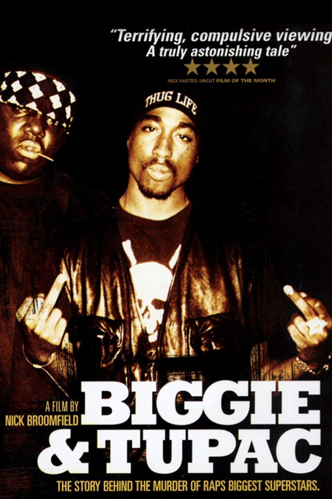 Biggie and Tupac Documentary