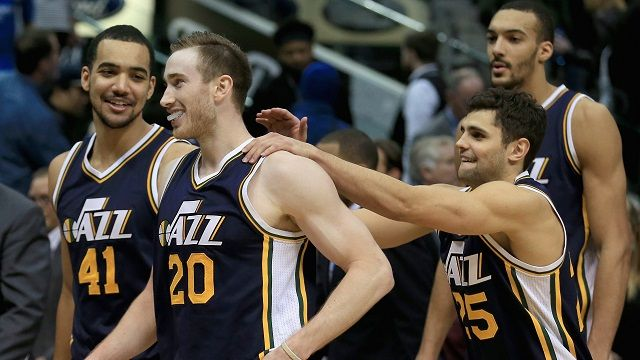 Utah Jazz vs Toronto Raptors NBA Live Stream Jan-05