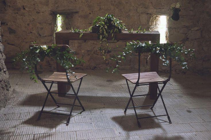 bb shabby liguria : ... ideas on Pinterest Ceremony backdrop, Wedding and Shabby chic
