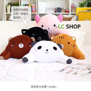 Cutie Animal Cushions - WITH LEGS !!!!