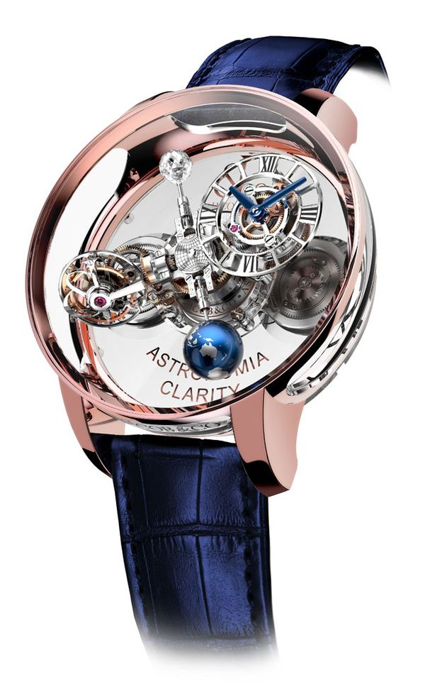 montre jacob & co printemps été 2016