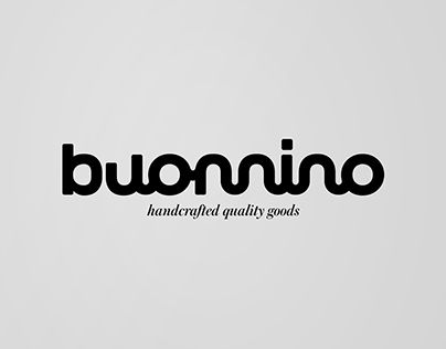 "Check out new work on my @Behance portfolio: ""Buonnino logo development"" http://be.net/gallery/50058077/Buonnino-logo-development"