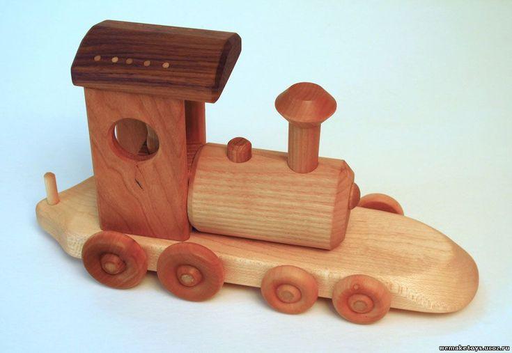 Игрушки и поделки своими руками - Детские игрушки