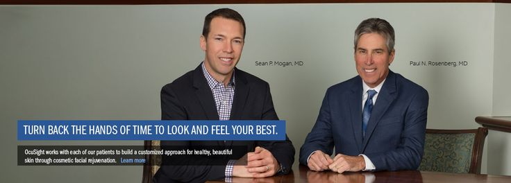 Eye Care & Optical | LASIK | Cosmetic Treatments | OcuSight Eye Care Center