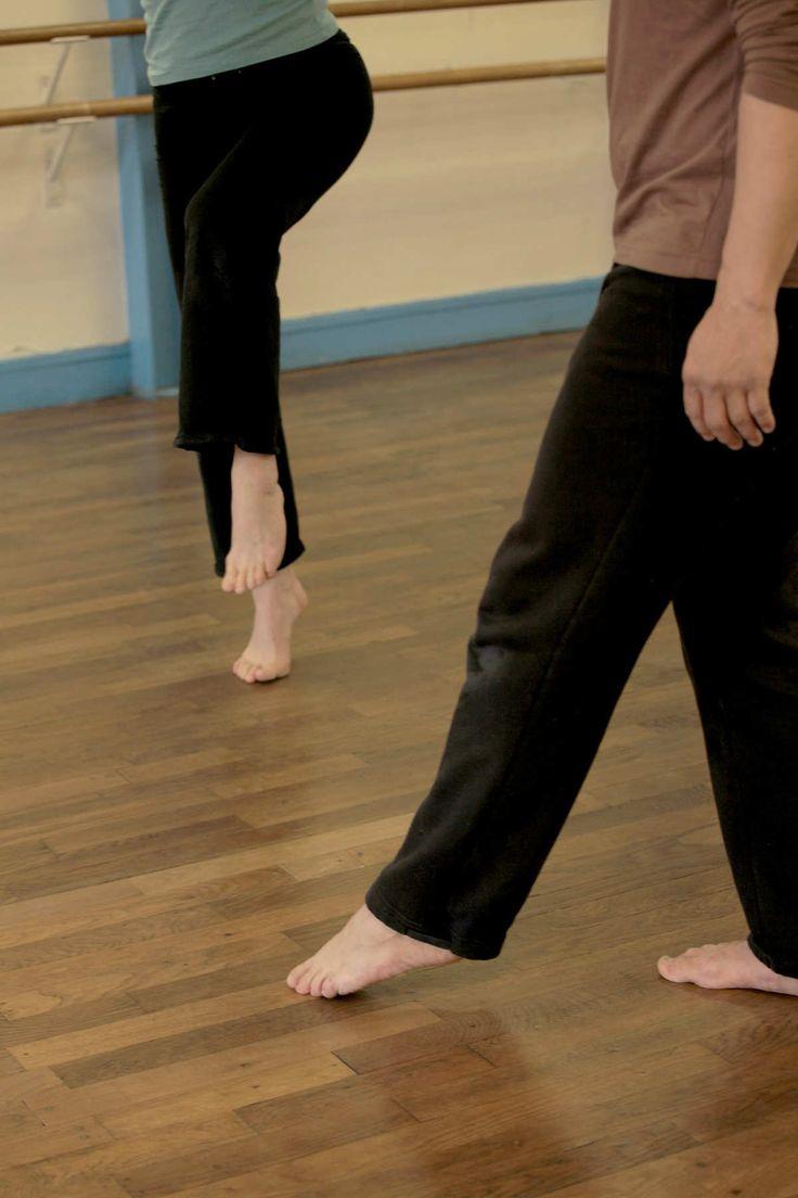 RIDC - Cours du soir de danse pour adulte - Danse contemporaine Paris