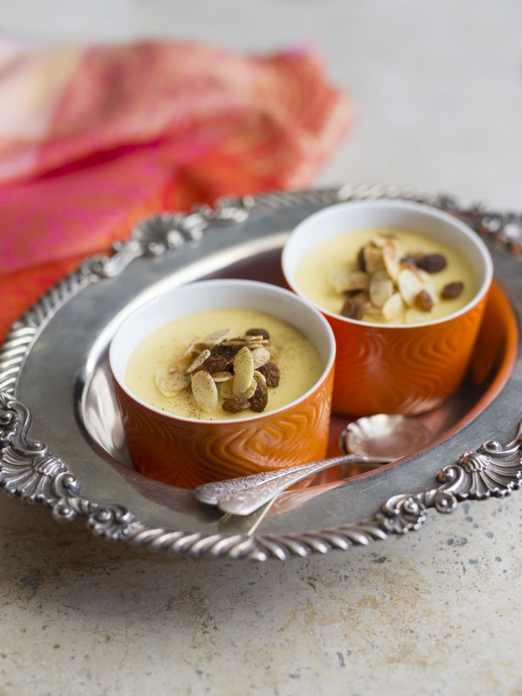 Thermomix | Rava Payasam | Flavours of Cookbook + Recipe Chip |