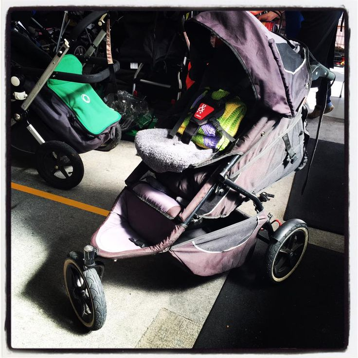Did you know that in the past year we have cleaned repaired and rehomed more than 1600 pre-loves prams like this phil&teds and this Bugaboo. Both were restored to like-new condition ready for new owners next week.