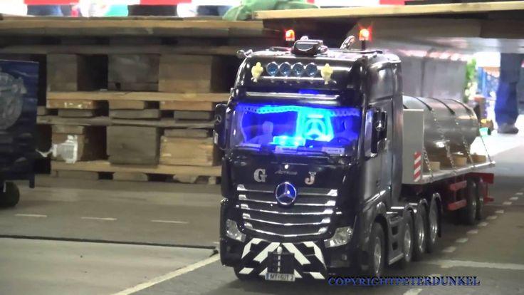 Hydraulic Arm Yuri Ostr : Best rc trucks images on pinterest monster