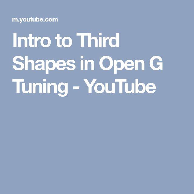12 best Dobro open g chords images on Pinterest | Guitars, Music ...