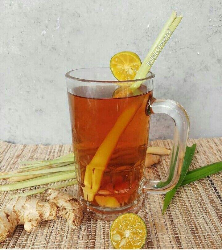 Pin Oleh Karsiyadi Di I Love Tea Resep Teh Resep Minuman