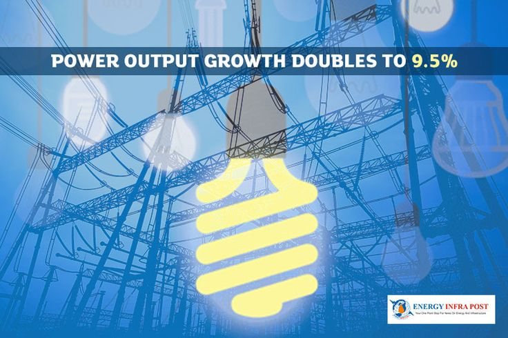 Power generation growth has been 9.5 per cent this year so far, which is almost double of 5.65 per cent achieved during a decade-long UPA rule from 2004 to 2014.The power generation growth was recorded at 5.65 per cent between 2004 to 2014, 5.02 per cent in 2012-14, 7.03 per cent in 2014-16 and 9.5 per cent in 2016-till date, Power Minister Piyush Goyal tweeted today. #piyushGoyal #power #PowerMinister #VidyutPRAVAH