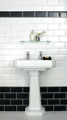 17 beste idee n over witte metro tegels op pinterest metro tegel keuken douche niche en metro - Metro tegels ...