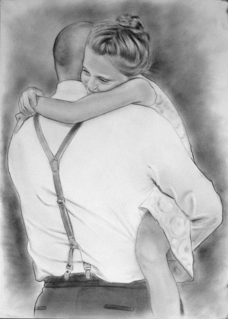 речь картинки маме и папе карандашом классический