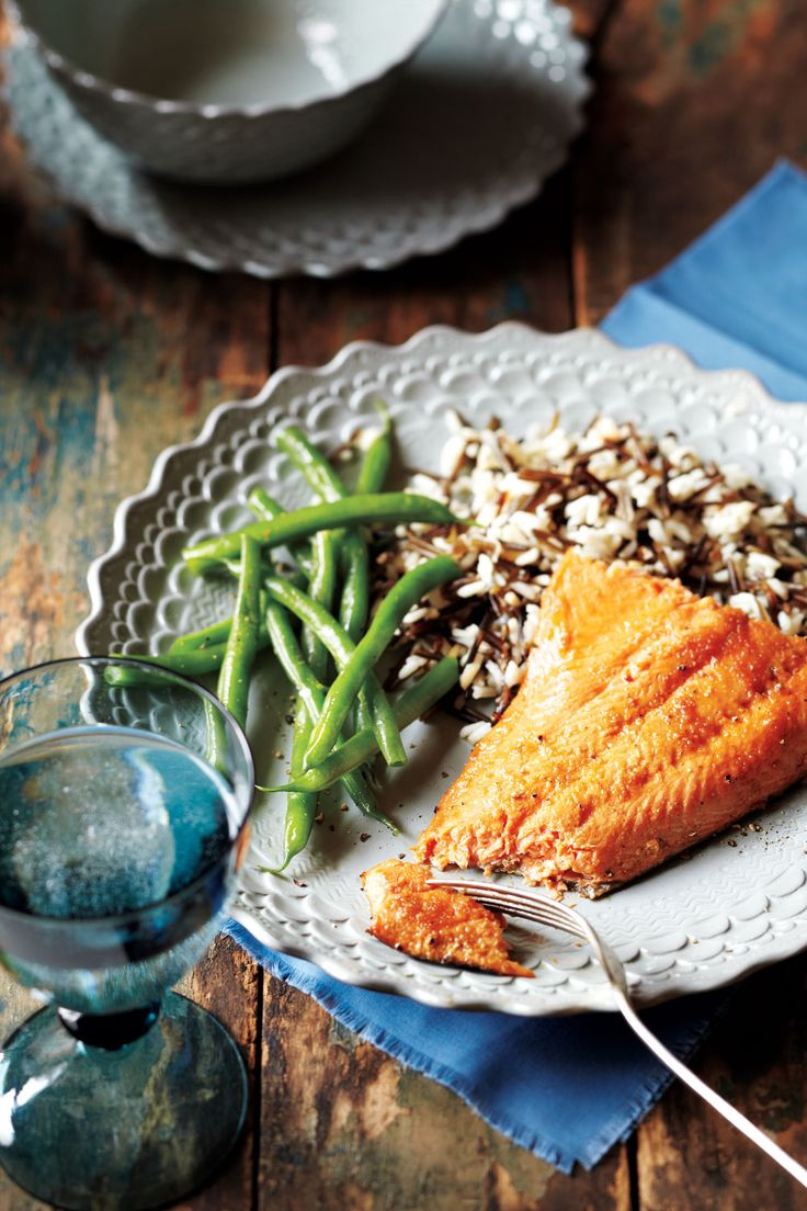 Best 25 arctic char ideas on pinterest recipe for baked for Swai fish recipes food network