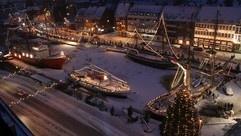 Weihnachten in Emden