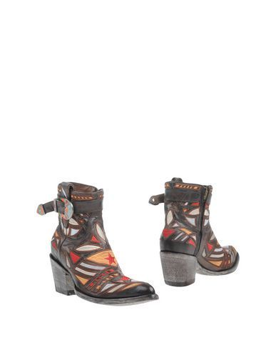 MEXICANA Ankle boot. #mexicana #shoes #